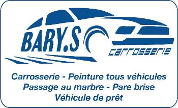Carrosserie Bary Carcassonne